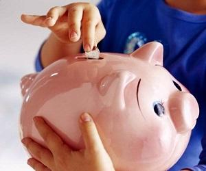 В чем секрет финансового успеха?