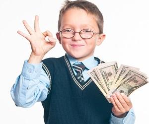 Как вырастить и воспитать миллионера?