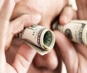 Психология отношения к деньгам